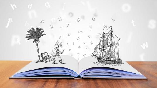Libro-storie