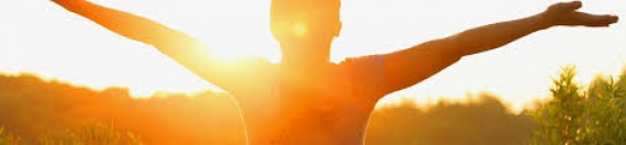 braccia nel sole
