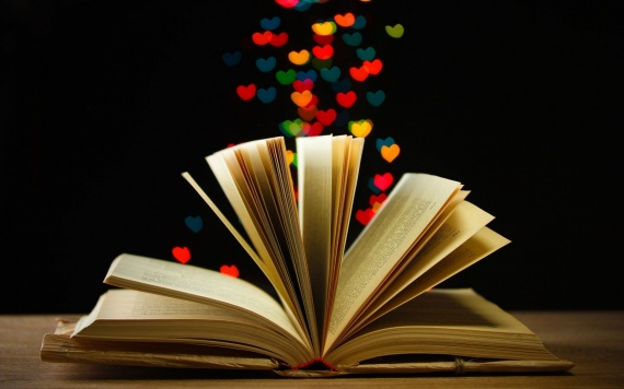 Un amor di libri